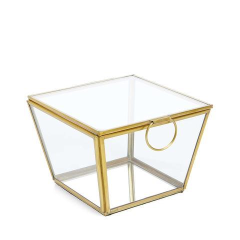 Large Wallace Trinket Box