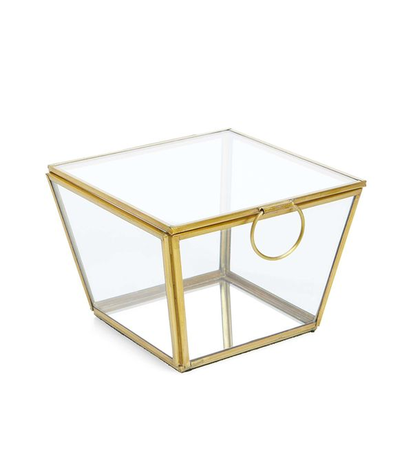 Large Wallace Trinket Box -