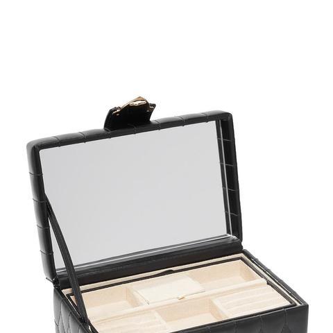WOLF Caroline Small Jewelry Case