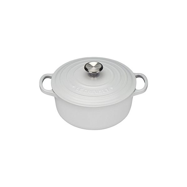 Le Creuset Round Casserole Dish