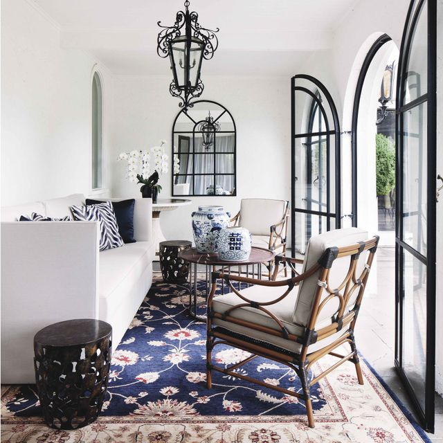 Yes, Affordable Vintage Rugs Exist (If You Know Where to Look)