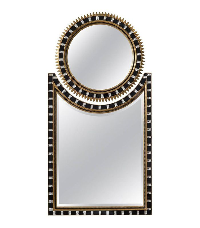 1stdibs Two Part Art Deco Sunburst Mirror 3000 Is Traditionally