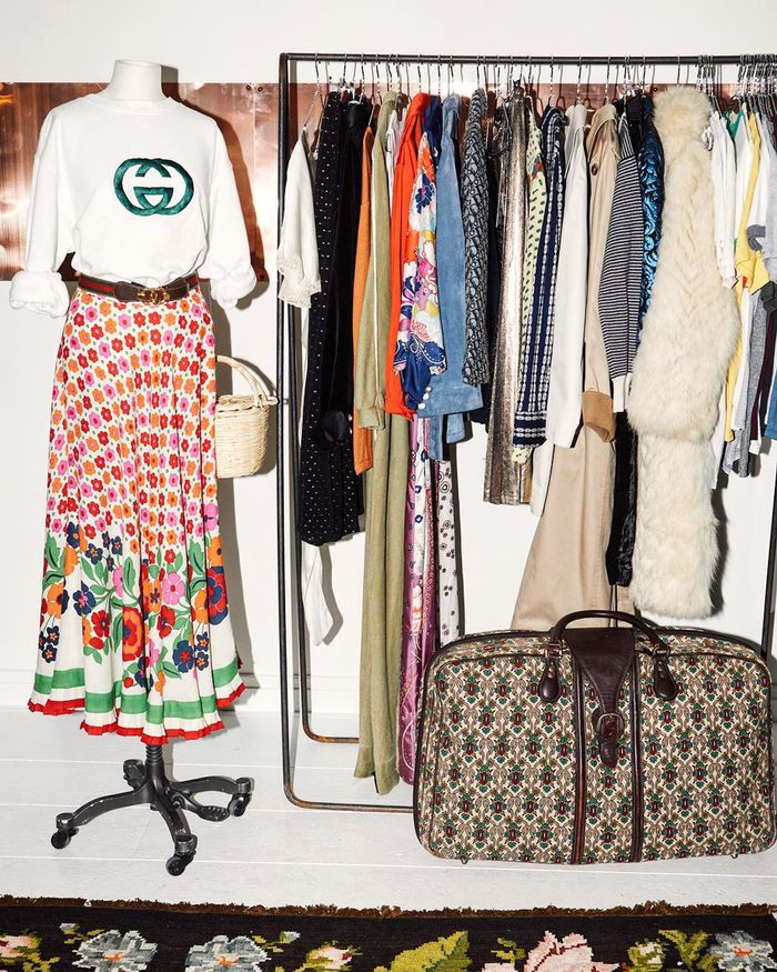 Shop the 23 Best Online Vintage Clothing Stores | Who What ...