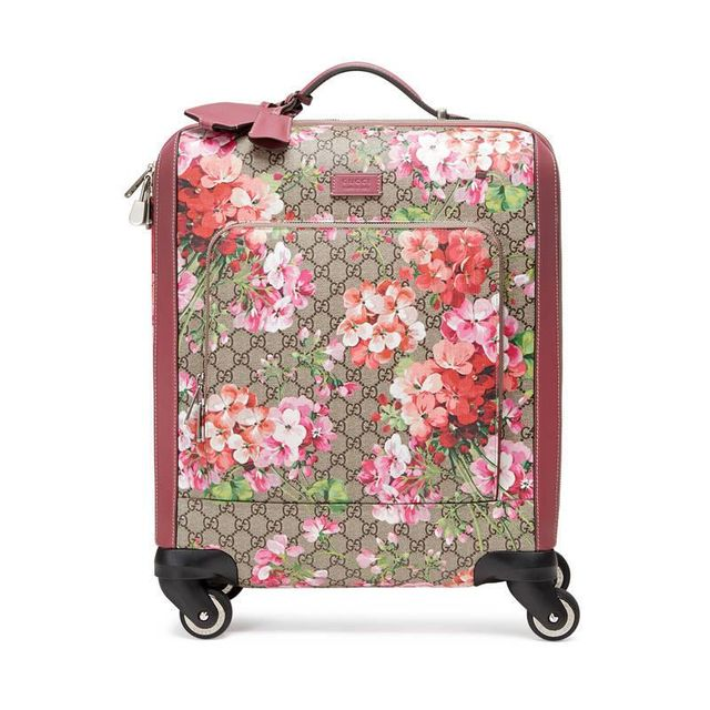 GG Blooms carry-on