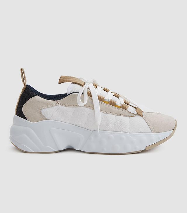 Sofiane Mesh Sneaker