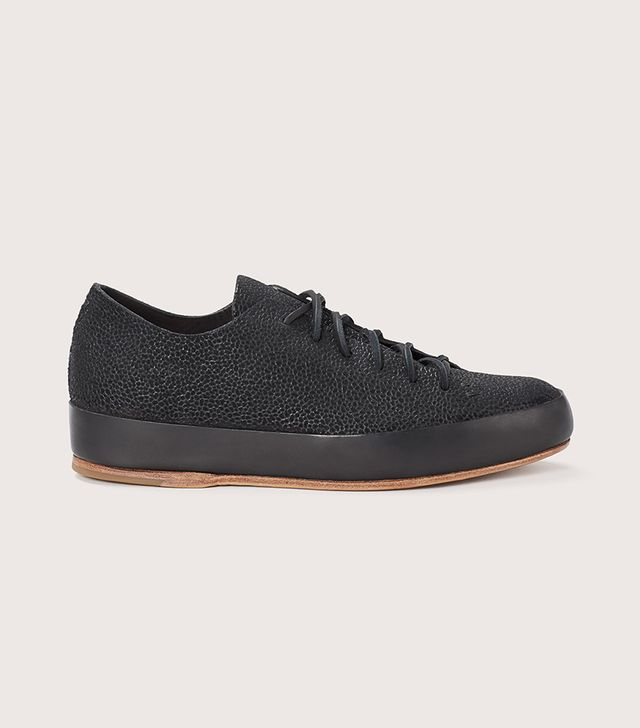 Feit Hand Sewn Low Suede