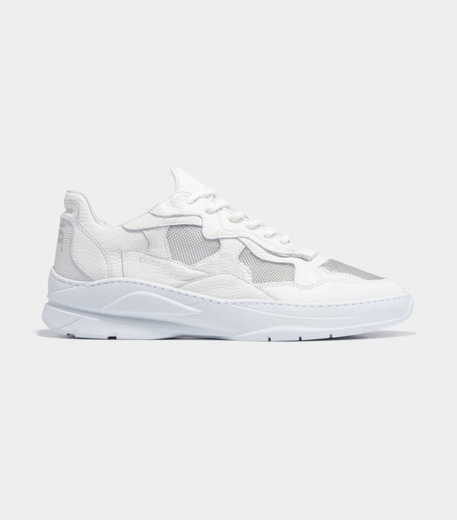 Filling Pieces Low Fade Cosmo Mix White