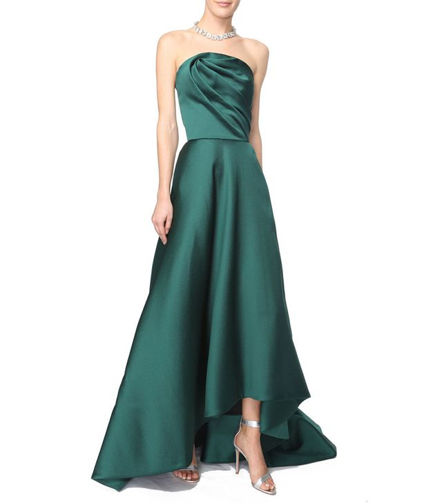 Jason Wu Double Face Sleeveless Gown