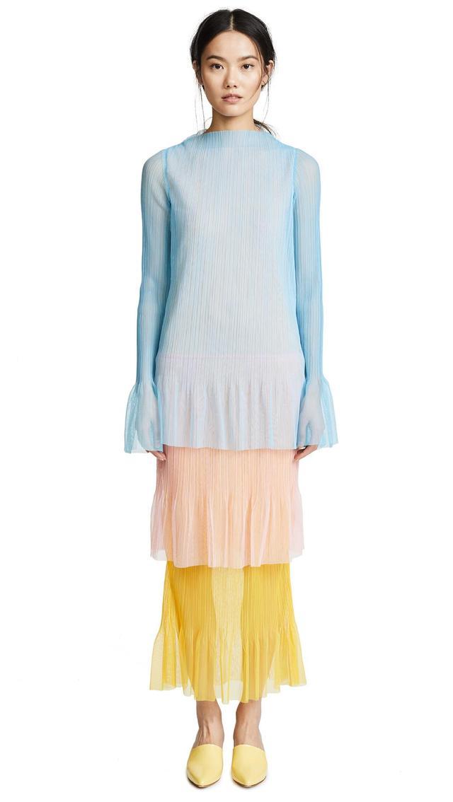 Asterope Dress
