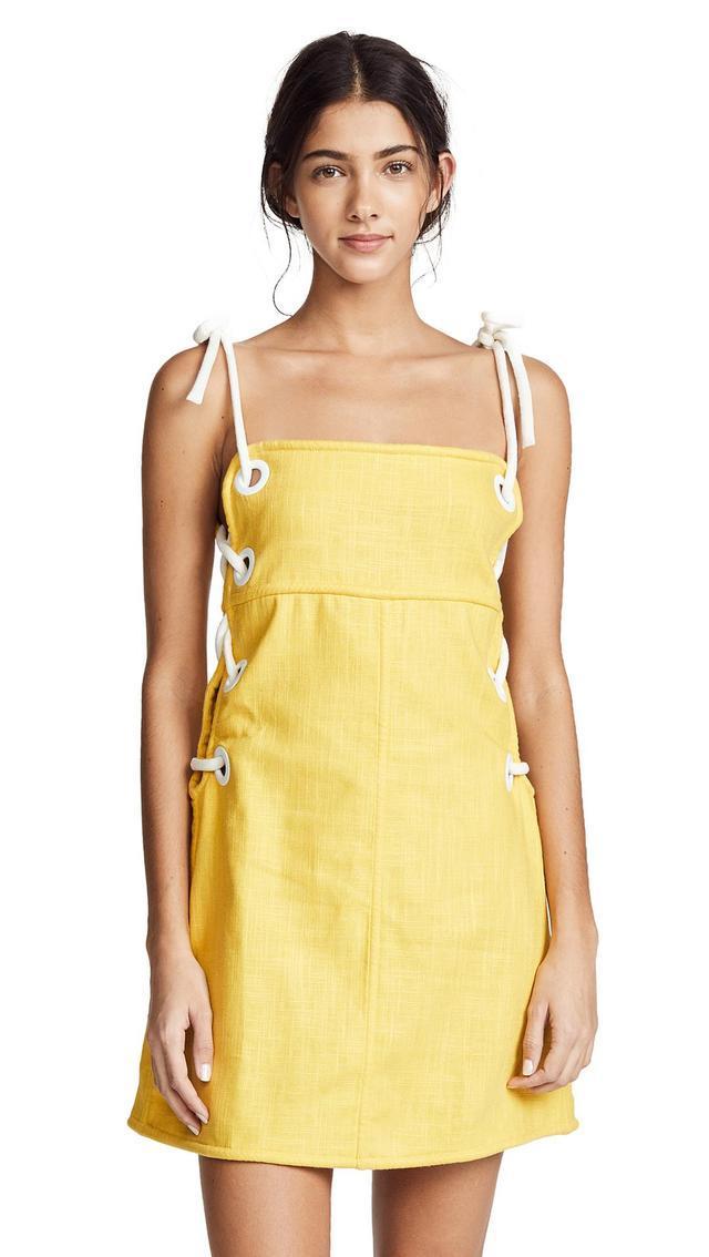 Raft Dress