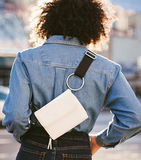 O-Ring Belt Bag
