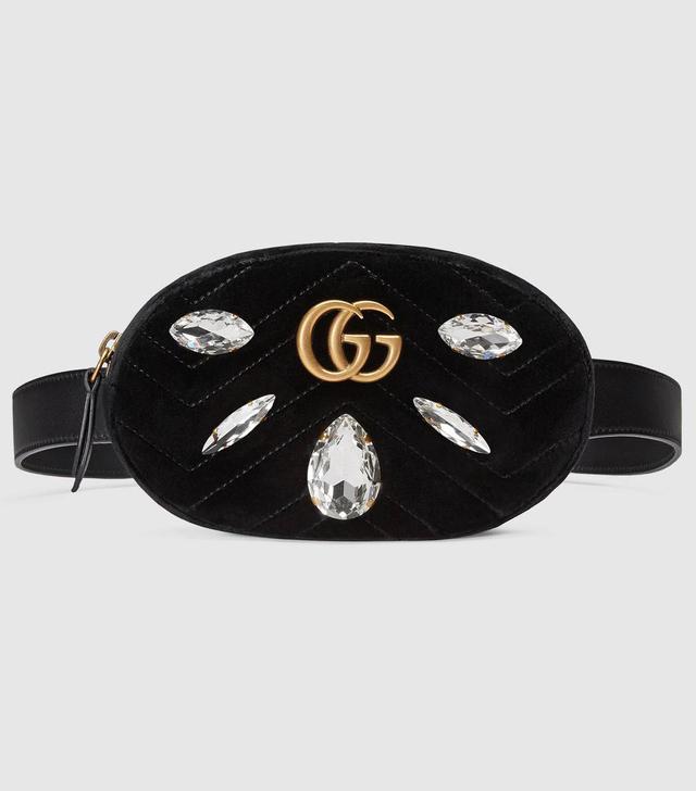 GG Marmont belt bag