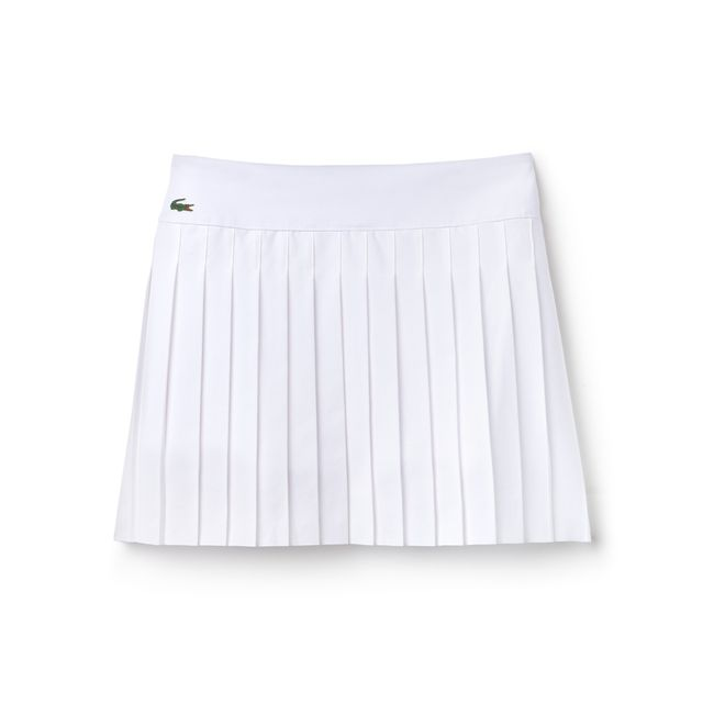 Lacoste Sport Tennis Pleated Skirt