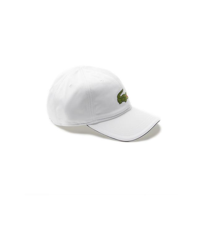 Lacoste Sport Miami Open Technical Jersey Tennis Cap
