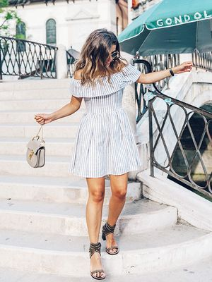 The Under-$100 Dresses You Need for Your Next Vacation
