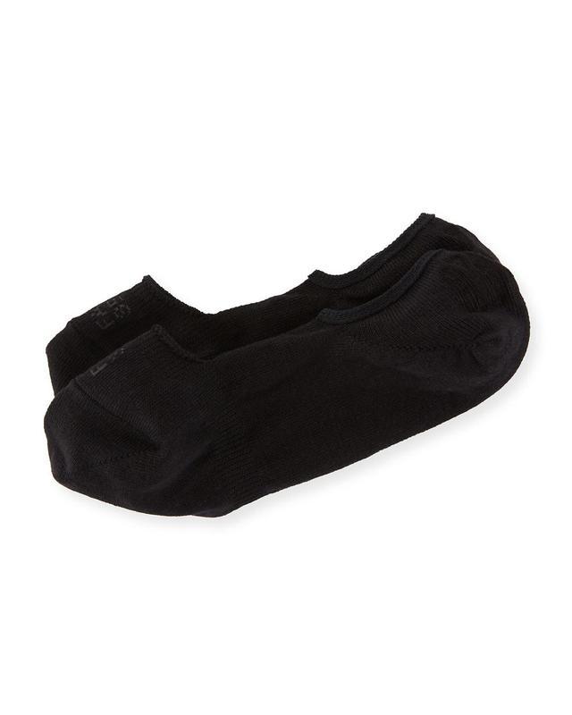 Step No-Show Socks