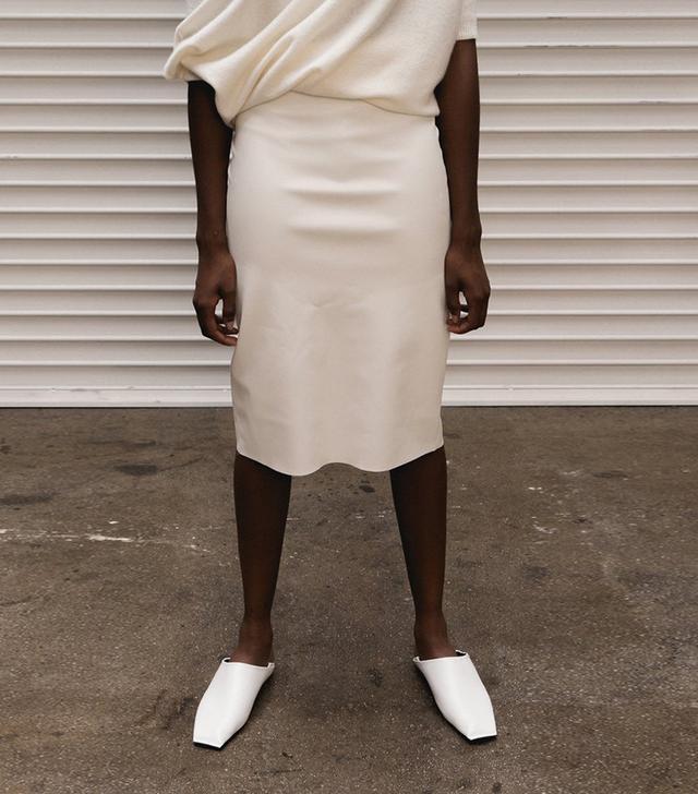 L'Oéil Giovany Skirt