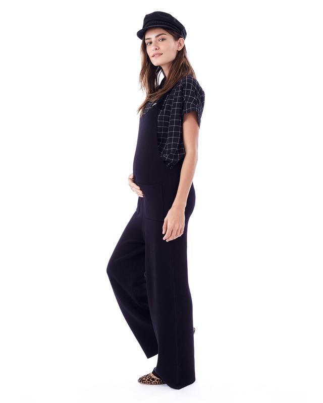 Loyal Hana Candice Knit Jumpsuit