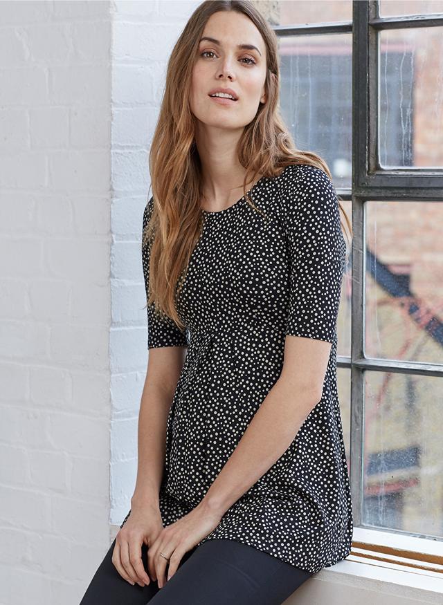 Isabella Oliver Danni Top