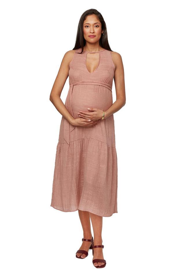 Rachel Pally Gauze Lanna Dress
