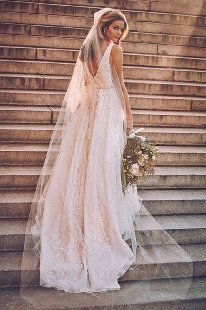 491a168a18a4 Best Bridal Shops in London | Who What Wear