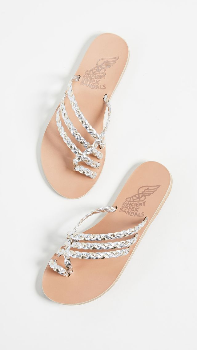 Amalia Toe Ring Sandal