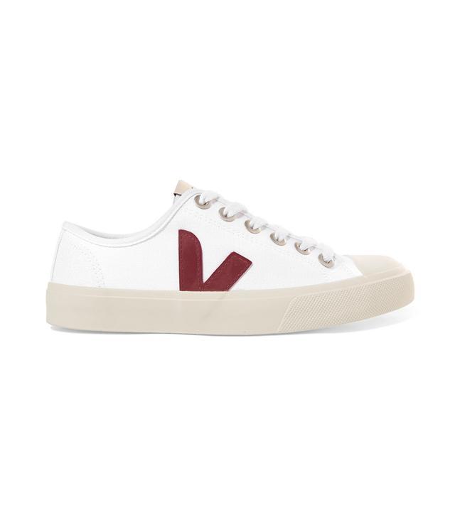 Wata Canvas Sneakers