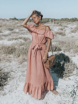 16 Bohemian Dresses to Wear to Coachella and Beyond