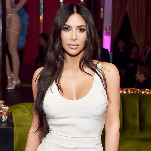 Thanks to Kim Kardashian, We Now Want a Vintage Chanel Bikini