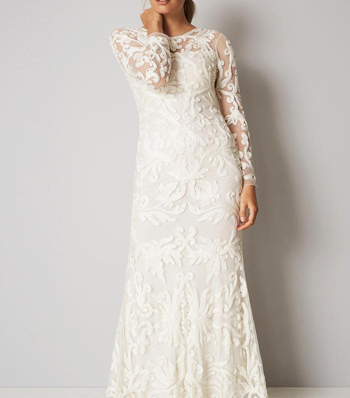 Plus Size Wedding Gowns Uk: Best Plus-Size Wedding Dresses: 11 Frocks You'll Love