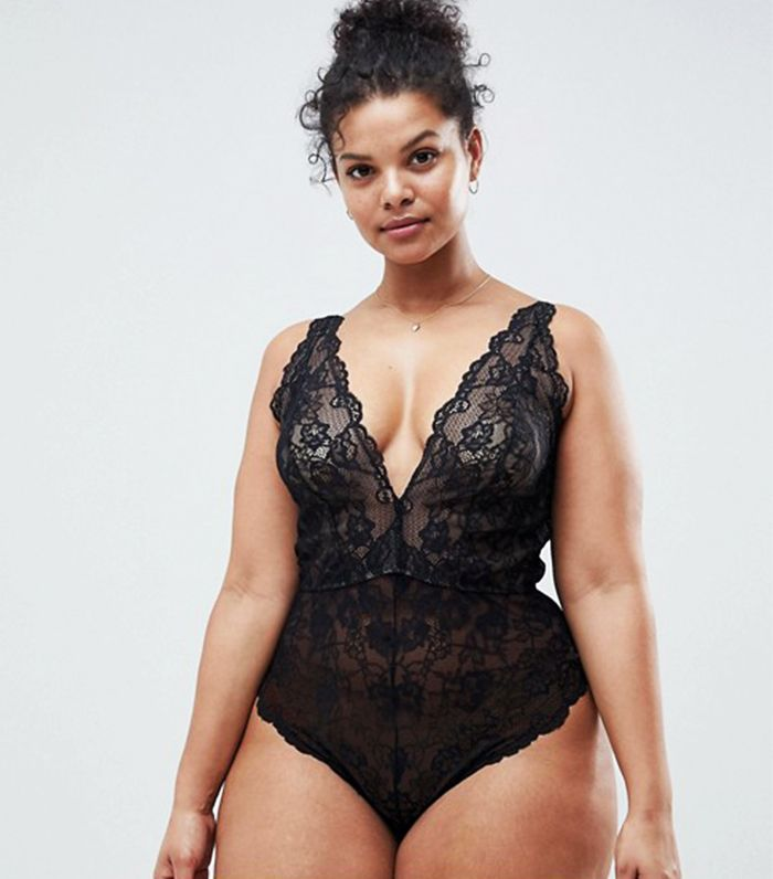 929c0fddffa32 The Best Lingerie for Curvy Women | Who What Wear
