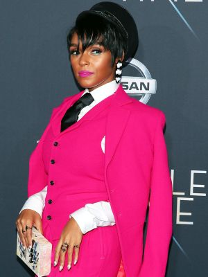 No One Can Stop Talking About Janelle Monáe's New