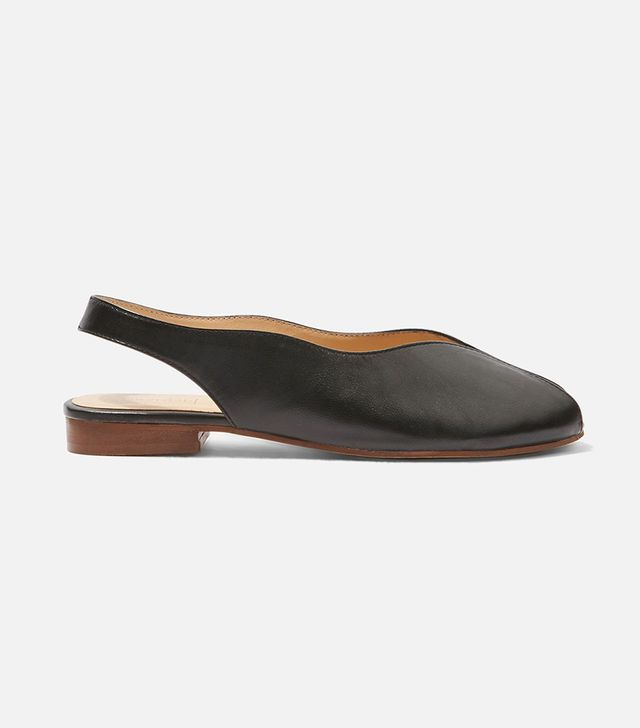 Oracle Slingback Shoes