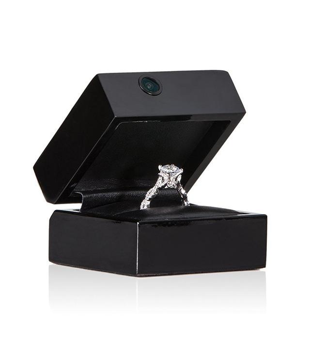 RingCam Video Engagement Ring Box Camera
