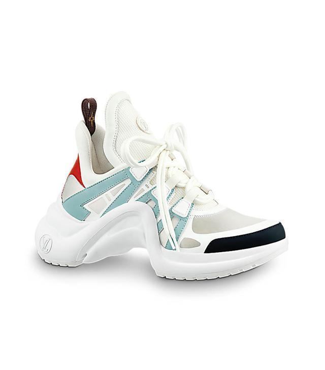Louis Vuitton Arclight Sneaker