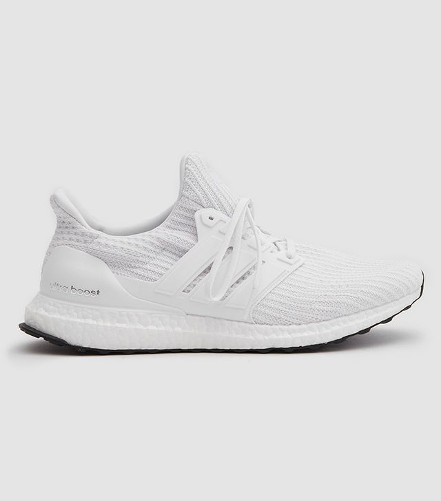 UltraBOOST Sneaker in White