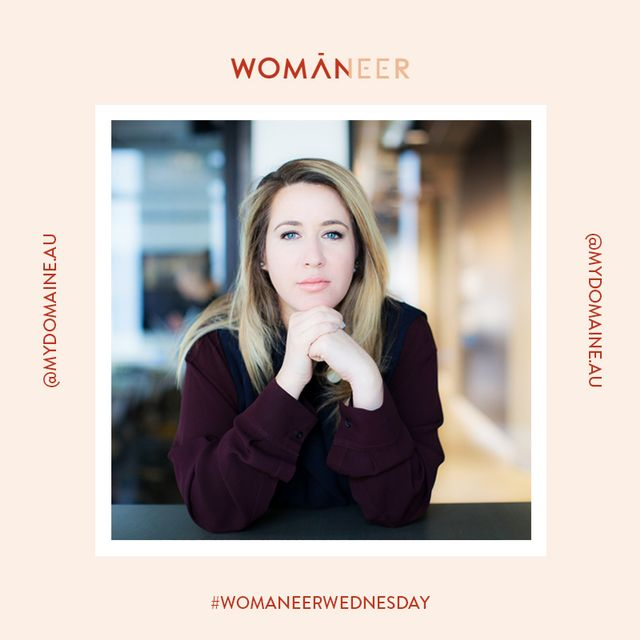 Womaneer: Meet the CMO Who Is Working Hard to See More Women in Leadership