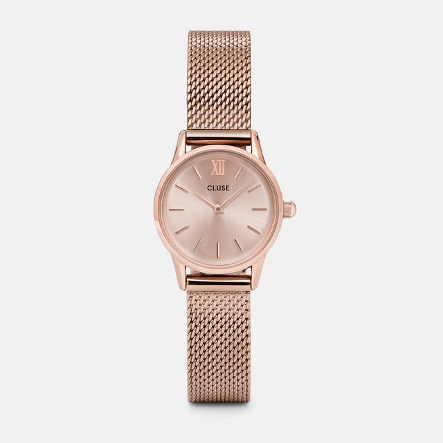 Cluse La Vedette in Rose Gold