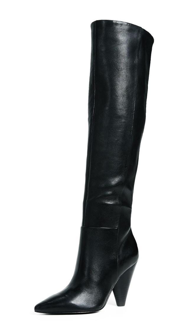 Dalls Boots