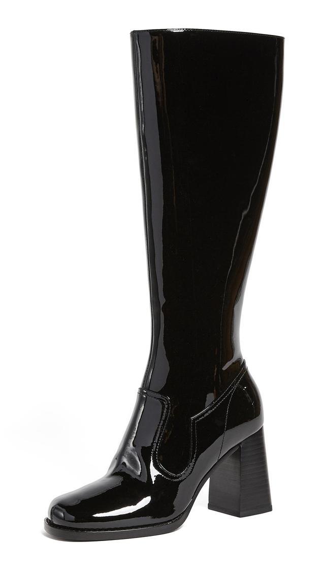Maryna Tall Boots