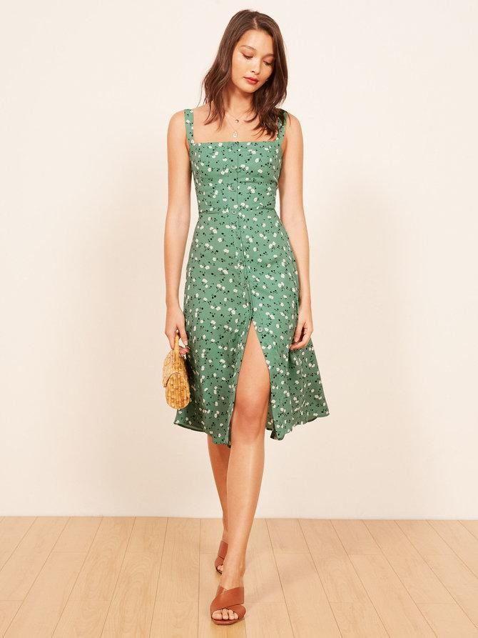 940a060733 Affordable Spring Dresses