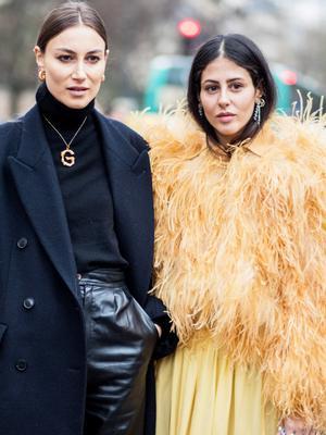 The 7 Wardrobe Staples Italian It-Girls Rely On