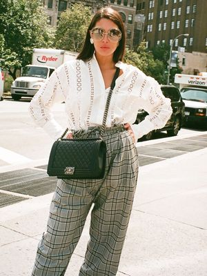 How One Local Influencer Is Adapting Her Personal Style for Coachella