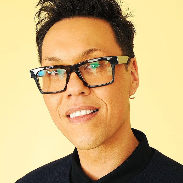 Gok Wan - How to Look Good Naked Fashion Show   8