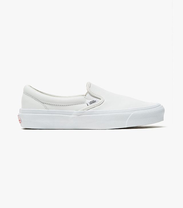 OG Classic Slip-On in White