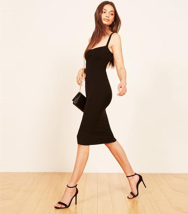 Jayne Dress