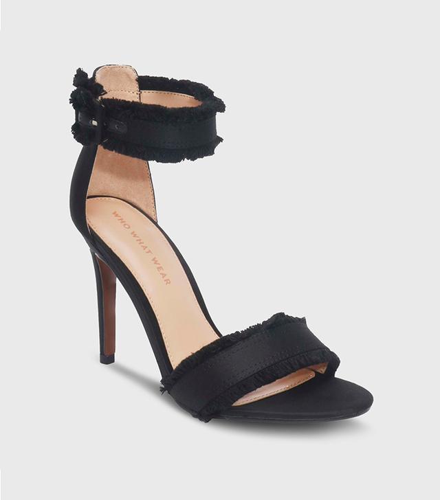Corin Ankle Strap