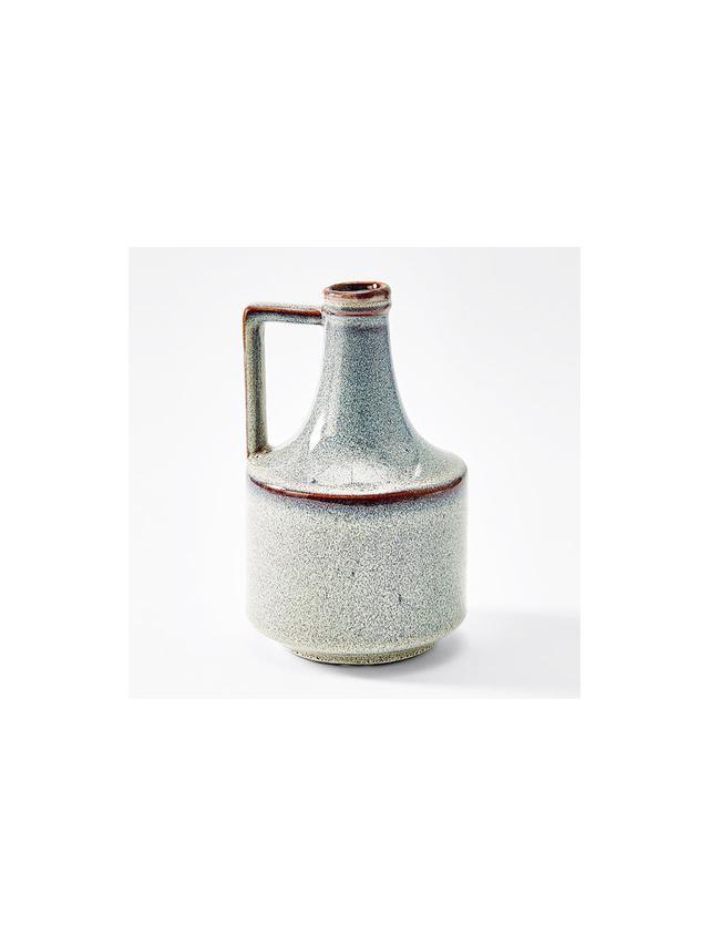 Target Reactive Glaze Nomad Vase