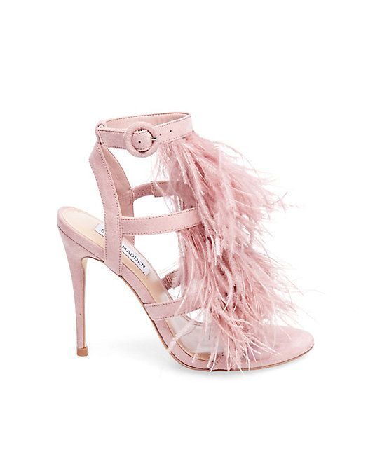 Steve Madden Fefe in Blush