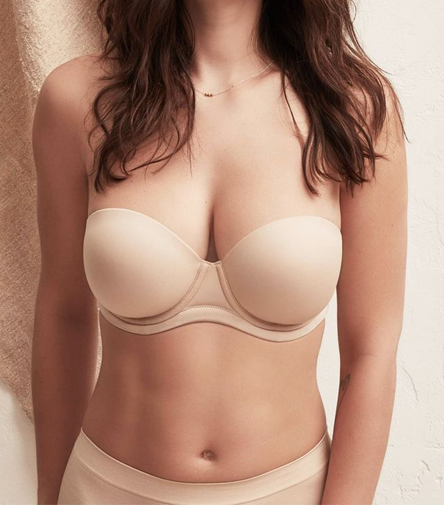 Red Carpet Convertible Strapless Bra